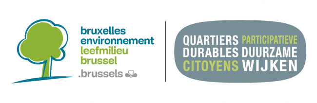 Logo Quartiers Durables Citoyens
