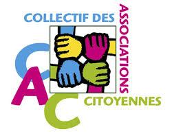 Logo Collectif des Associations Citoyennes
