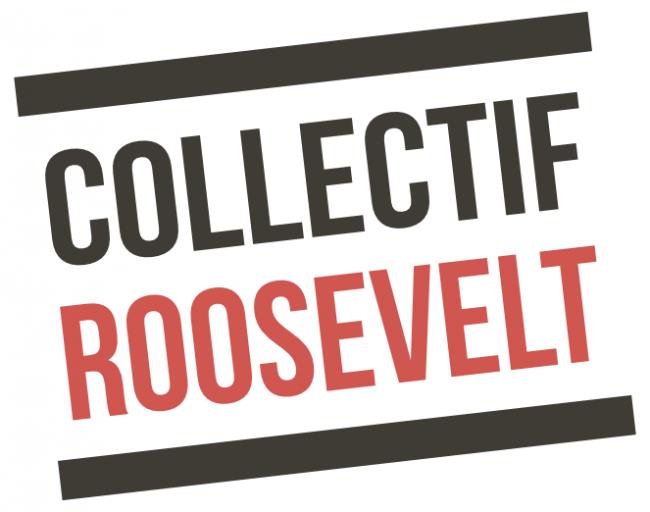 Logo Collectif Roosevelt