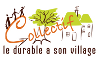 Logo Le collectif le durable a son village