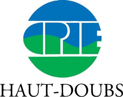Logo CPIE du Haut-Doubs