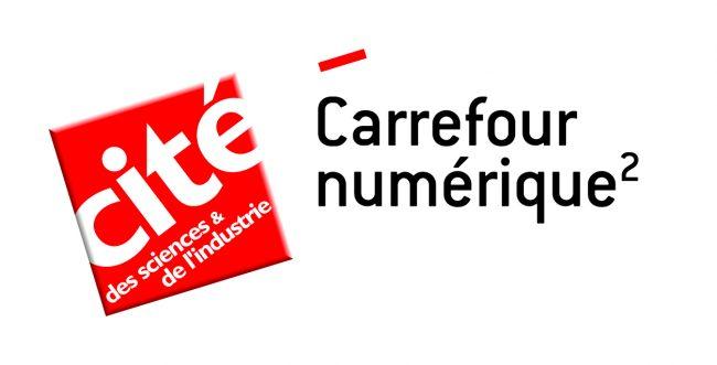 Logo Carrefour numérique²