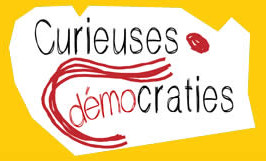 Logo ¿ Curieuses Démocraties ?