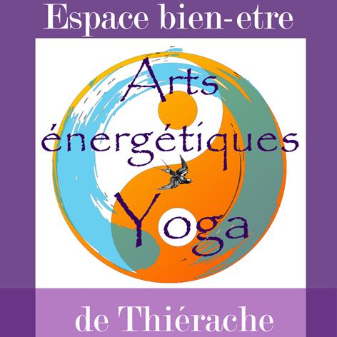 Logo Entreprises dynamiques du vervinois et l'espace bien-être de Thiérache-Yoga-Arts énergétiques