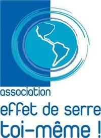Logo Effet de Serre toi-même !