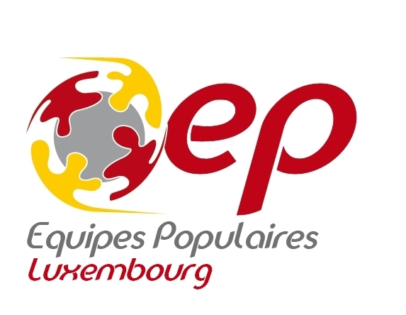 Logo Les Equipes Populaires