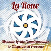 Logo Seve 84 - La Roue