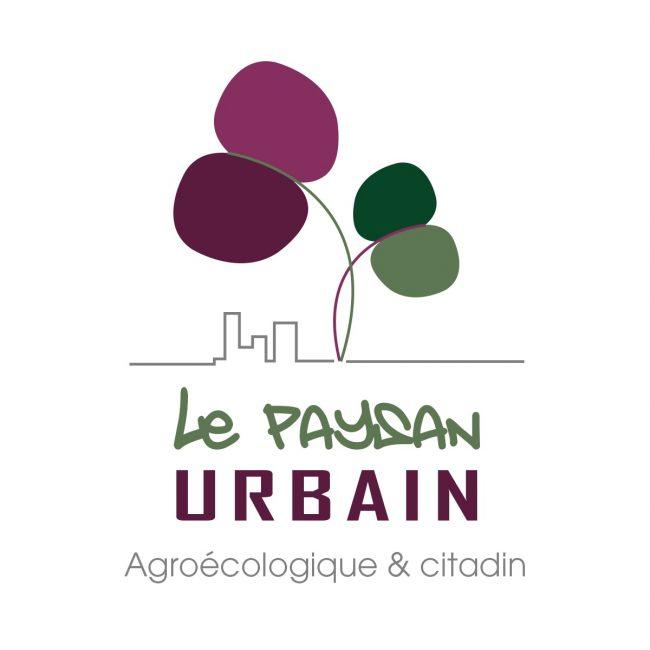 Logo Le Paysan Urbain