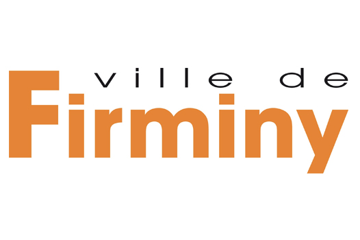 Logo Ville de Firminy