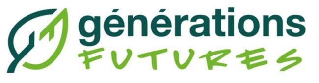 Logo relais local Générations Futures Charente