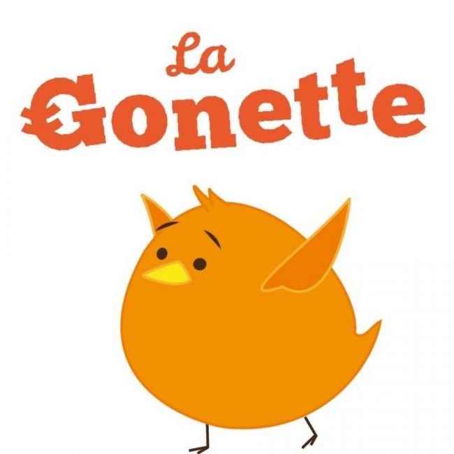 Logo La Gonette