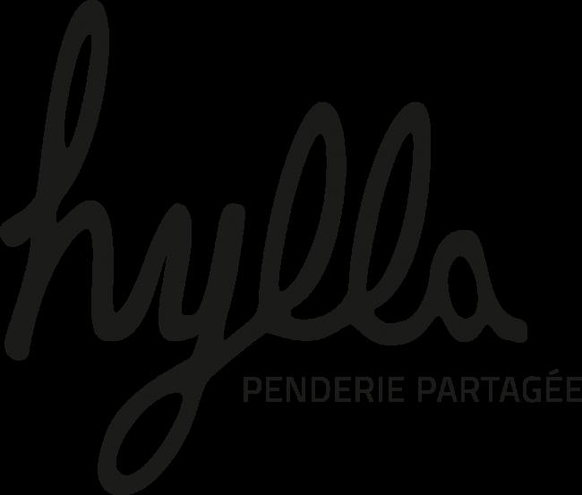 Logo Hylla