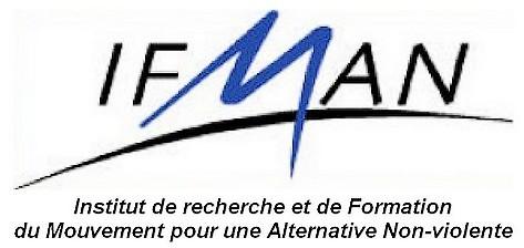 Logo IFMAN Bourgogne Franche-Comté