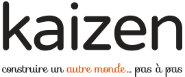 Logo Librarie Nouvelle d'Orléans & Kaizen