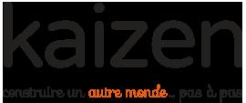 Logo La Reclyerie & Kaizen Magazine