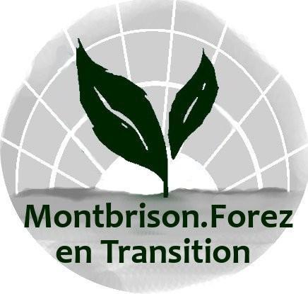 Logo Montbrison Forez en Transition