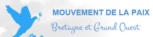 Logo MOUVEMENT POUR LA PAIX