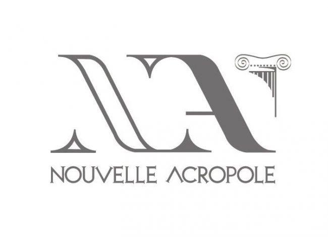 Logo Nouvelle Acropole