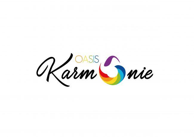 Logo Oasis KarmÔnie