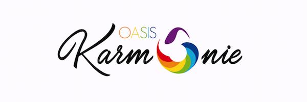 Logo Oasis Karmonie
