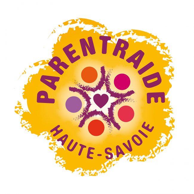 Logo Isabelle Calmels - Parentraide74