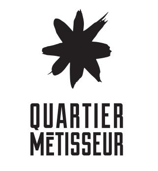 Logo Association Quartier Métisseur