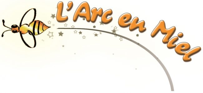 Logo L'Arc en Miel