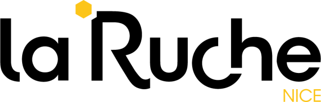 Logo La Ruche Nice
