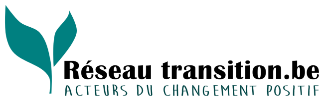 Logo Réseau transition asbl