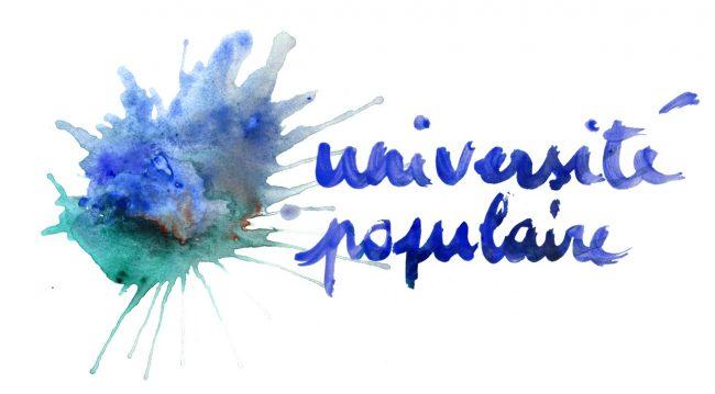 Université Populaire Libre et Solidaire (Séance 3) : Le Soleil, l'univers et nous