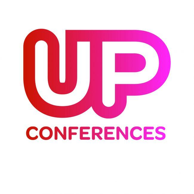 Logo Up conférences