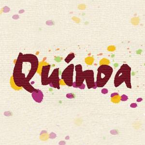 Logo Quinoa asbl