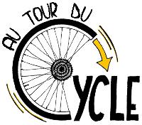 Logo Atelier vélo Au Tour Du Cycle