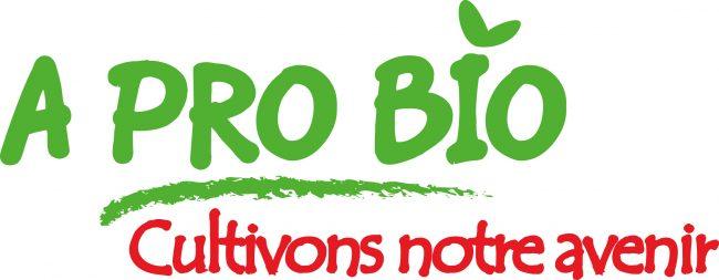 Logo A PRO BIO