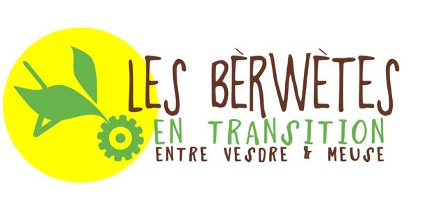 Logo Les Berwètes en transition. Entre Vesdre et Meuse