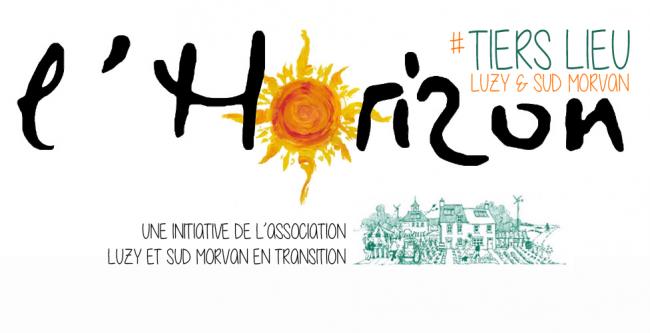Logo Luzy et Sud Morvan en Transition