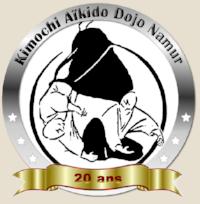 Logo Dojo Kimochi