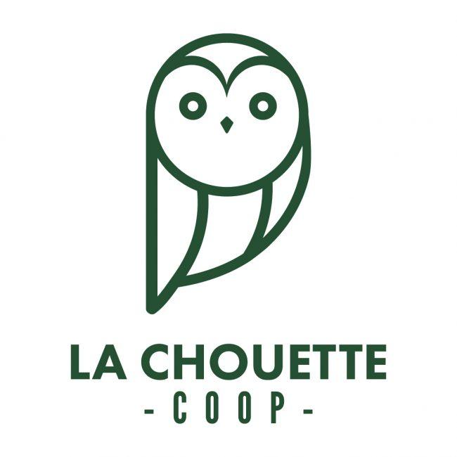 Logo La Chouette Coop
