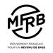 Logo Mouvement Français pour un Revenu de Base