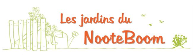 Logo EARL Les Jardins du Noote Boom