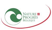Logo Nature & Progrès Régionale Est