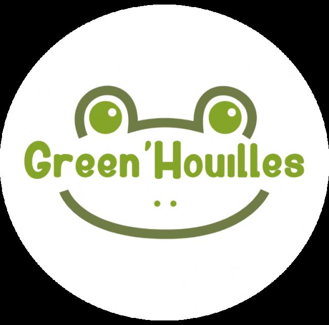 Logo Green'Houilles
