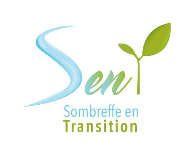 Logo Sombreffe en Transition