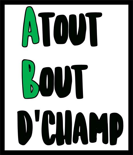 Logo Atout Bout d'Champ