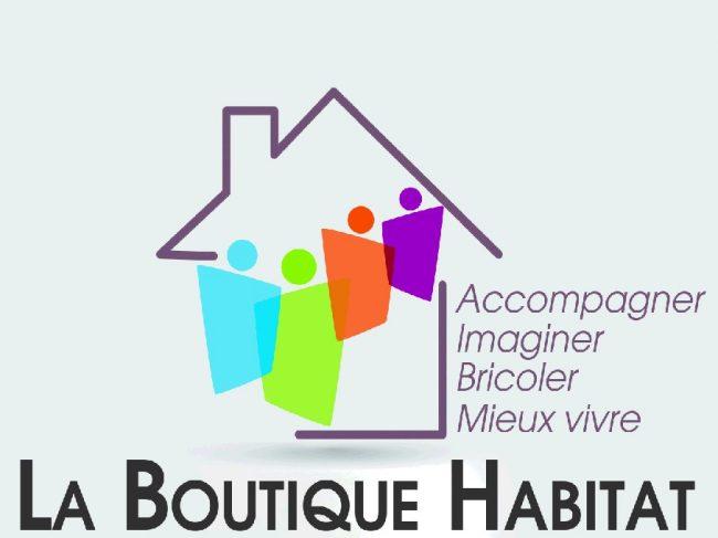 Logo Boutique Habitat