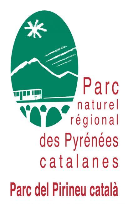 Logo PNR des Pyrénées Catalanes