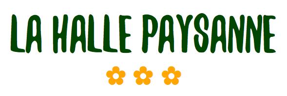 Logo La Halle Paysanne