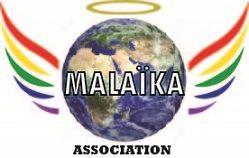 Logo ASSOCIATION MALAÏKA et RESEAU DES JOURNALISTES AFRICAINS