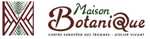 Logo La Maison Botanique