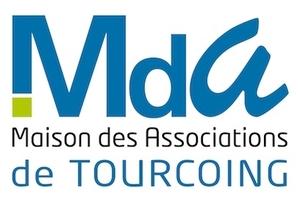 Logo Maison des Associations de Tourcoing